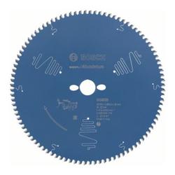Bosch Kreissägeblatt Expert for Aluminium 300 x 30 x 2,8 mm 96