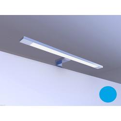 kalb Spiegelleuchte kalb LED Badleuchte Badlampe Spiegellampe Spiegelleuchte Möbellampe 450mm Klemm