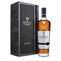Macallan Estate Single Malt Scotch Whisky