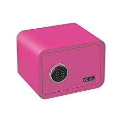 Olympia Tresor GOsafe 100, mit Zahlencodeschloss rosa