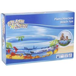 SF Planschbecken Beach Fun Ø140cm