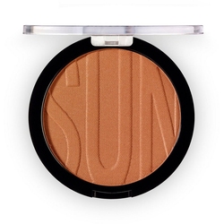 MANHATTAN Bronzer-Puder Natural Bronzing Powder