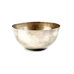 DAY Home Urban Schüssel 15 cm Silber