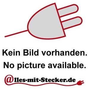 PROFI COOK Mini Backofen Drehspieß/Pizzastein PC-MBG 1186 sw