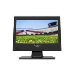 XORO PTL 1250 portabler Fernseher
