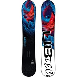 LIB TECH DYNAMO WIDE Snowboard 2021 - 156W