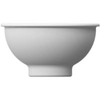 Scarabeo In-Out 30 Einbau-Aufsatzwaschtisch Ø 29,5 cm (8020)