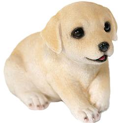 Casa Collection by Jänig Tierfigur Hunde - Labrador (1 Stück)