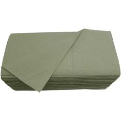 Papierhandtücher Handtuch Format 25 x 23 cm 1-lagig natur 5000 Stück