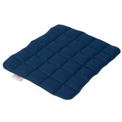 Paw & Pillow Hundedecke - Hundebett Blau - Größe L