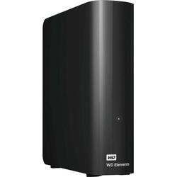 WD Elements externe HDD-Festplatte 3,5