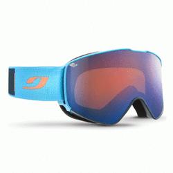 Julbo - Alpha Bleu/Bleu Spectron 3 - Skibrillen