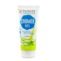 benecos Natural Shower Gel Aloe Vera 200 ml