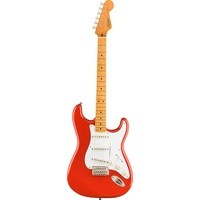 Squier Fender Squier Classic Vibe 50s Stratocaster MN Fiesta Red