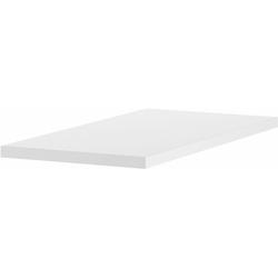 LC Ansteckplatte Sky, (48 cm)