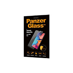 PanzerGlass Bildschirmschutz Smasung Galaxy A10e/A20e