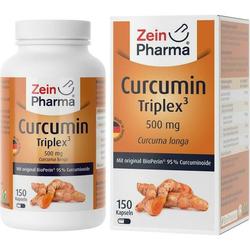 Curcumin Triplex 500 mg