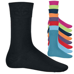 City-Socken Baumwolle | Kariban