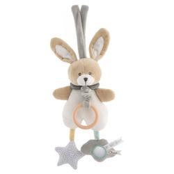 plueschtier  spieluhr  fuer bett  Chicco My Sweet DouDou Bunny