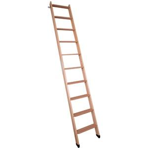 Dolle Betttreppe, für Hochbetten, 40 cm breit beige Treppen Bauen Renovieren Betttreppe