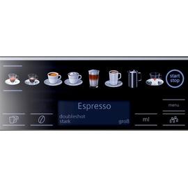 Siemens EQ.6 plus s500 TE655503DE grau