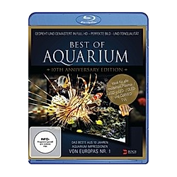 Best of Aquarium - DVD  Filme
