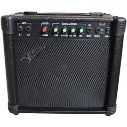MSA - B40 Verstärker (für E-Bass)