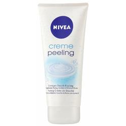 NIVEA DUSCHE Creme Peeling, 200 ml
