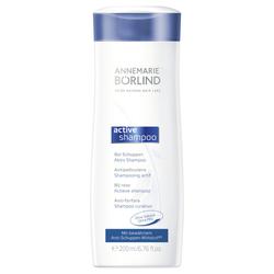 BÖRLIND Seide Aktiv Shampoo