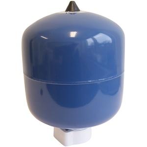 Reflex Winkelmann 7303000 Ausdehnungsgefäß Refix bl 10 b 70 Grad für Brauchwass DE 18