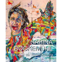 Sabina Bockemühl als Buch von