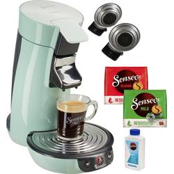 Senseo Kaffeepadmaschine SENSEO® Viva Café HD6563/10, inkl. Gratis-Zugaben im Wert von 14,- UVP