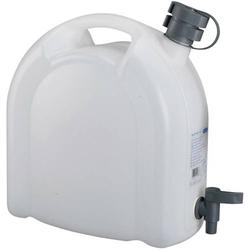 Pressol 21 185 Wasserkanister 15l mit Hahn