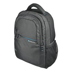 Laptop-Rucksack aus Recycling-Material »Blue Line« 15,6