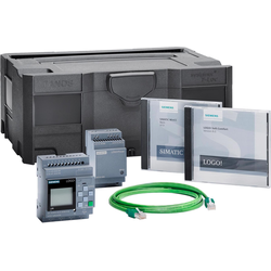 Siemens LOGO! 8 12/24RCE Set, Automatisierung