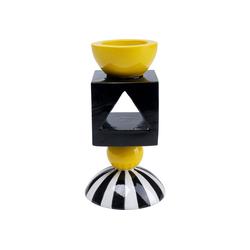 KARE Kerzenständer Teelichthalter Geo