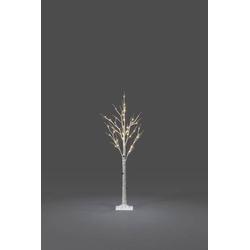 Konstsmide 3379-100 LED-Baum Baum 120cm