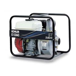 SDMO Benzin-Motor-Wasserpumpe ST 3.60 H