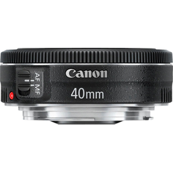 Canon EF40MM F2.8 STM Pancakeobjektiv