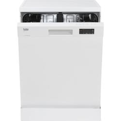 Beko DFN16430W Geschirrspüler 60 cm - Weiß