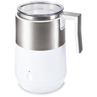 Tchibo Cafissimo Induktions-Milchaufschäumer (500ml, 500 Watt) weiß