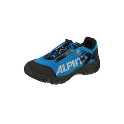 Alpina Trekkingschuh Sportschuhe blau Gr. 32
