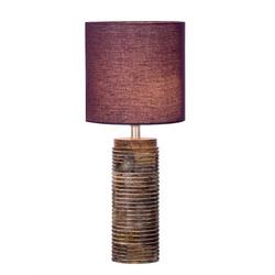 soma Tisch-Tageslichtlampe Soma Tischlampe Tischleuchte ø 20 x H 45 cm Nachtt