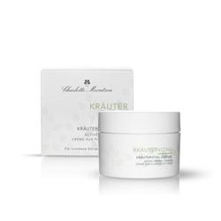 Charlotte Meentzen - Kräutervital - Kräutervital-Creme - 50 ml