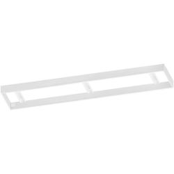 EGLO Aufbaurahmen für 1200 x 300 mm-LED-Panel