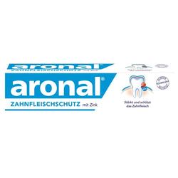 Aronal Zahnpasta 75ml