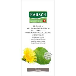 RAUSCH Huflattich Antischuppen-Lotion