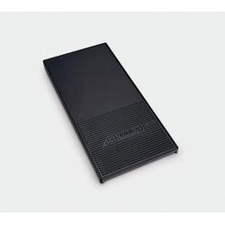 ParmaXL Grillplatte aus Guß für Smeg Opera Gasherde