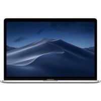 "Apple MacBook Pro Retina (2019) 15,4"" i9 2,4GHz 32GB RAM 512GB SSD Radeon Pro Vega 20 Silber"