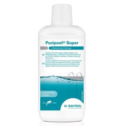 BAYROL Puripool® Super Überwinterungsmittel 1l Flasche